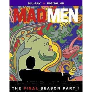 Mad Men: the Final Season - Part 1 (Blu-ray Disc)