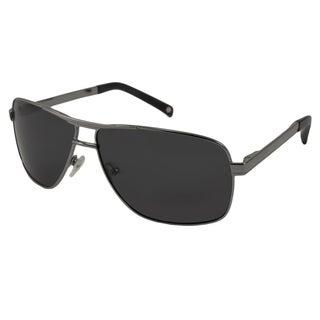 Polaroid Men's X4301 Aviator Sunglasses