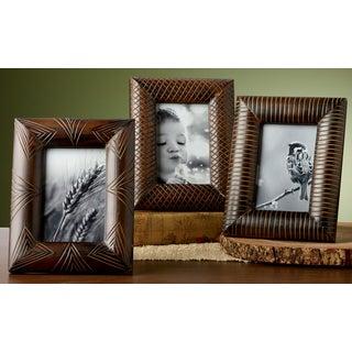 Bamboo Frames (Set of 3)