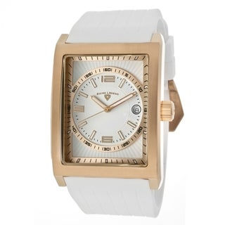 Swiss Legend Men's SL-40012-RG-02-WHT Limousine White Watch
