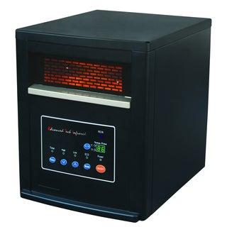 Advanced Tech Infrared Vortex Heater