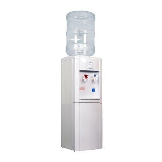 NewAir WCD-200W Hot and Cold Water Cooler