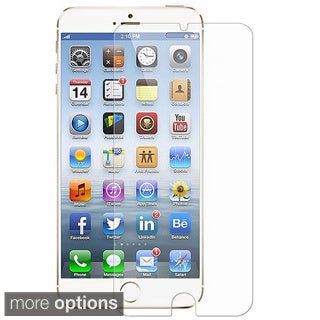 INSTEN Clear Anti-glare LCD Screen Protector for Apple iPhone 6 4.7-inch