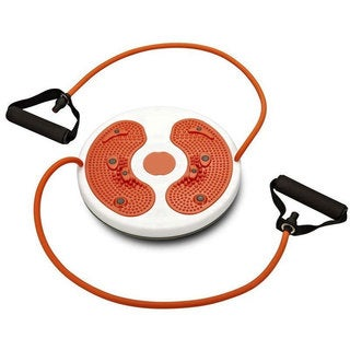 Sivan Health and Fitness Waist Twister with Straps