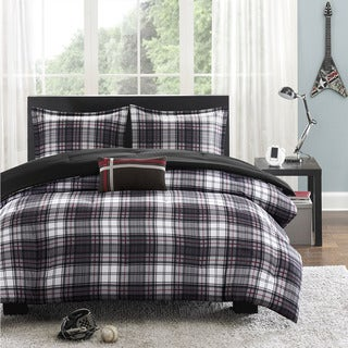 Mi Zone David 5-piece Comforter Set