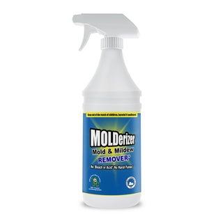 Molderizer 32-ounce Non-toxic Mold and Mildew Remover