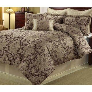 Gold Comforter Sets - Overstock Shopping - New Style And Comfort ...