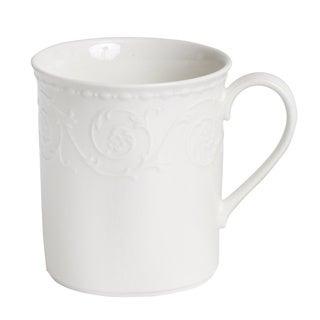 Red Vanilla Riviera 12.5-oz Mug (Set of 6)