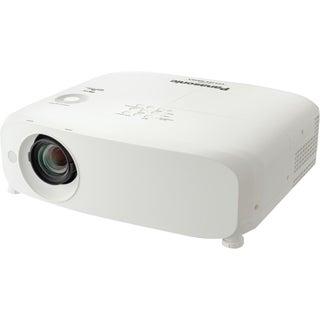 Panasonic PT-VX605N LCD Projector - 720p - HDTV - 4:3