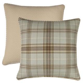 Monet Square 17-inch Decorative Throw Pillow