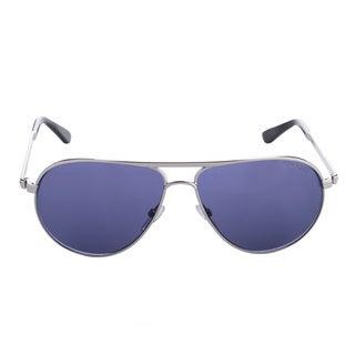 Tom Ford Unisex 'Marko TF144 18V' Aviator Sunglasses