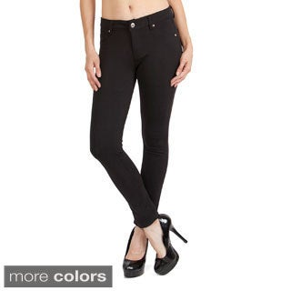 Stanzino Women's Casual Skinny Pants