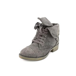 Rocket Dog Women's 'Tiffany' Faux Leather Boots