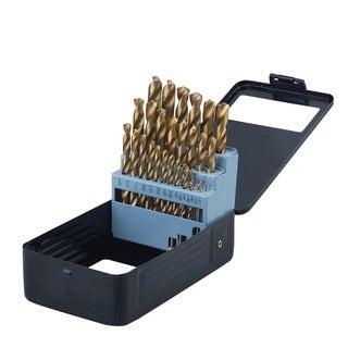 Professional Woodworker 29-piece Drill Bit Set