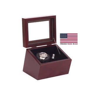 The Brigadire Single Watch Winder