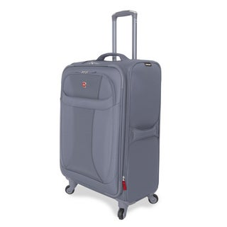Wenger Lightweight 29-inch Large Spinner Upright Suitcase