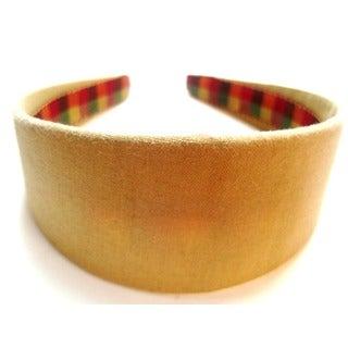 Crawford Corner Shop Khaki Headband