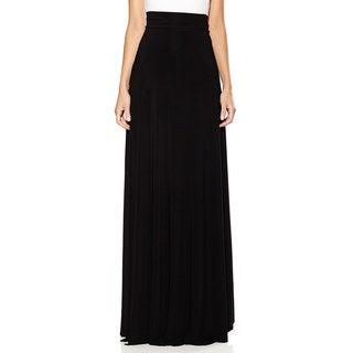 Von Ronen New York Women's 'Zenya' Convertible Maxi Skirt (One Size Fits 0-12)