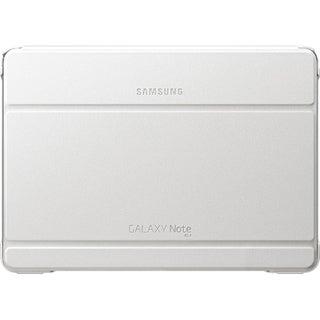 "Samsung EF-BP600BWEGUJ Carrying Case (Book Fold) for 10.1"" Tablet - W"