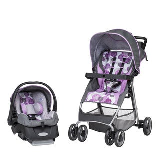 Evenflo FlexLite Travel System in Lizette