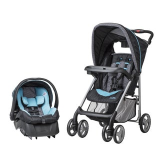 Evenflo JourneyLite Travel System in Koi