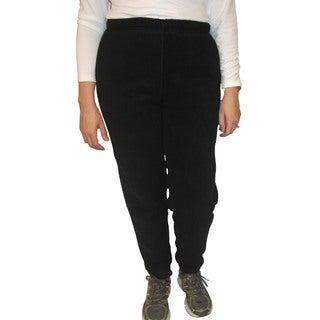 Spiral Women's Polartec 200-weight Fleece Pants