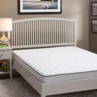 InnerSpace Sleep Luxury Reversible 6-inch Full-size Foam Mattress