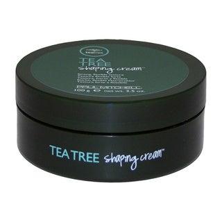 Paul Mitchel Tea Tree Shaping 3.5-ounce Cream