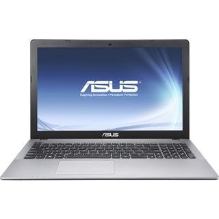 """Asus X550JK-DH71 15.6"""" Notebook - Intel Core i7 i7-4710HQ 2.50 GHz -"""