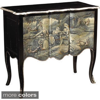 French Heritage Roanne Chest