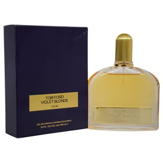 Tom Ford Violet Blonde Women's 3.4-ounce Eau de Parfum Spray