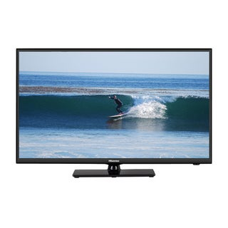 Reconditioned Hisense 40-inch 1080p Smart WIFI Internet HDTV Thin LED - 40H5