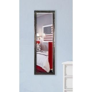 American Made Rayne Black Smoke 19 x 58 Slender Body Mirror