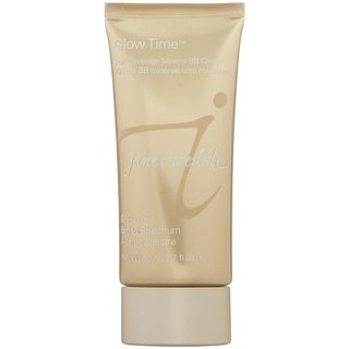 Jane Iredale Full Coverage Mineral BB Cream Glow Time- BB3