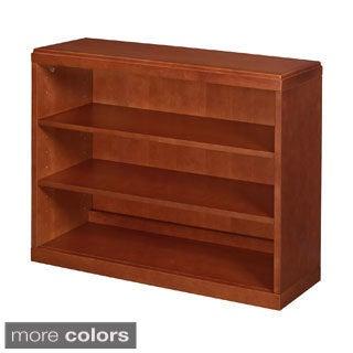 Regency 28-inch Belcino 2-shelf Bookcase