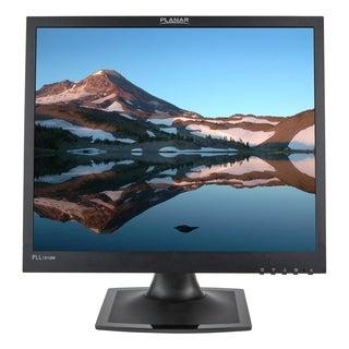 """Planar PLL1910M 19"""" Edge LED LCD Monitor - 5:4 - 5 ms"""