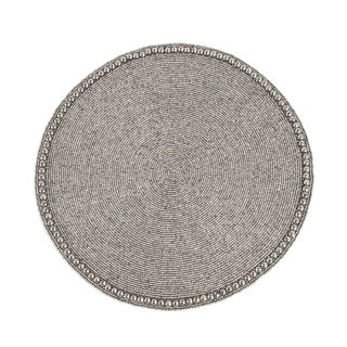 Glass Beaded Placemat (Set of 4)