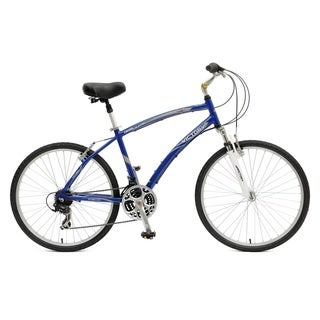 Cross Country 726M Comfort Bicycle