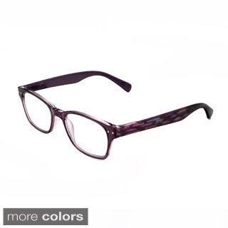Hot Optix Women's Colorful Reading Glasses