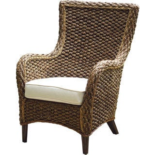 Arm Chairs Rattan Living Room Chairs Overstock Shopping The Best Prices