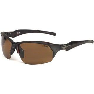 Coleman 'Windchaser' Polarized Half-frame Sunglasses