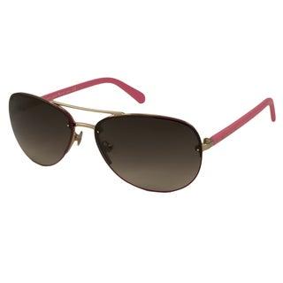 Kate Spade Women's Beryl Aviator Sunglasses
