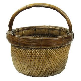 Starks Willow Basket