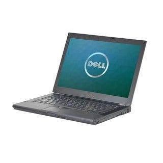 Dell Latitude E6410 Corei7 2.67GHz 4GB 128GBSSD 14in Wi-Fi DVDRW Windows 7 Professional (64-bit) LT Computer (Refurbished)
