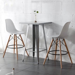 Modmade Paris Tower Barstool 2-pack