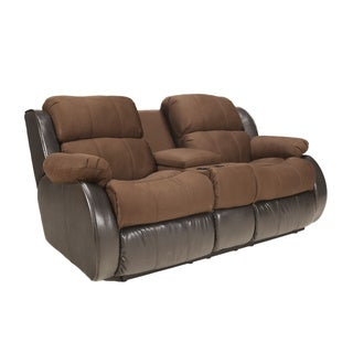Troy Power Reclining Loveseat Overstock Shopping Great