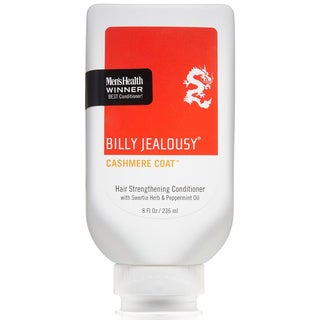 Billy Jealousy Cashmere Coat 8-ounce Hair Strengthening Conditioner