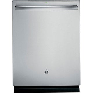 GE Fully Integrated Stainless Steel Dishwasher