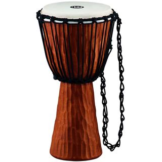 Meinl Percussion Nile Series Headliner Rope Tuned 10-inch Djembe
