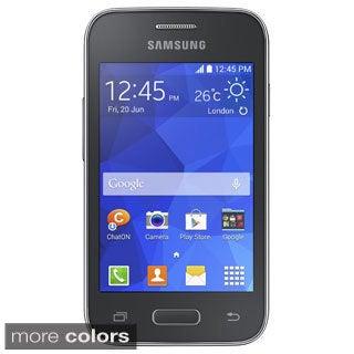 Samsung Galaxy Young 2 DUOS G130 Unlocked GSM Dual-SIM 4G HSPA+ Phone